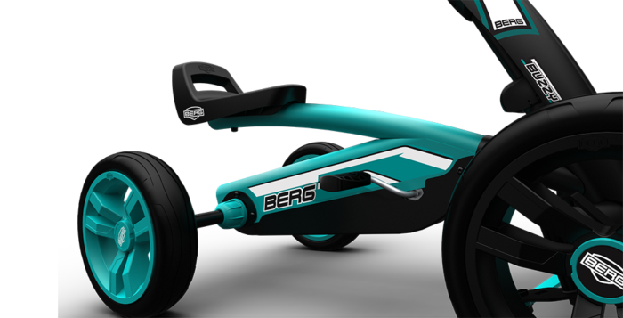 BERG Buzzy Racing