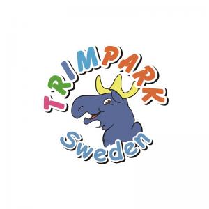 スウェーデントリムパークロゴ