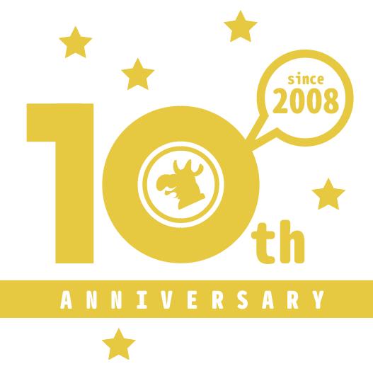 阪急西宮ガーデンズ店10周年キャンペーン